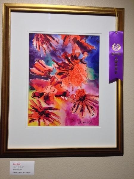 Special Award Sher Hiner