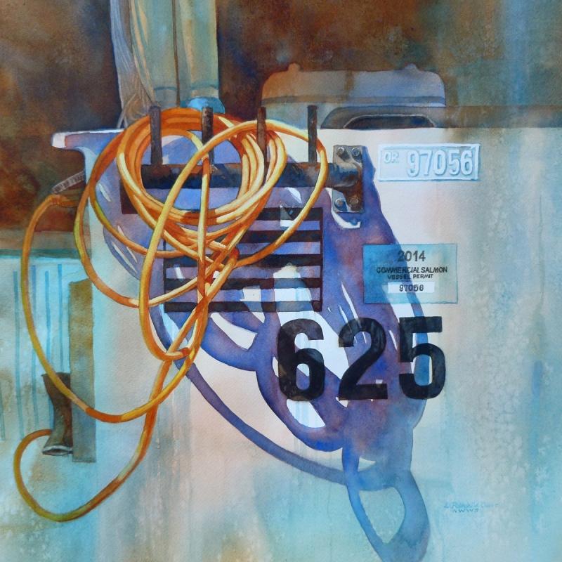 "LINDA ROTHCHILD -OLLIS  ""NEWPORT 625"""