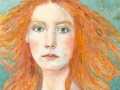 "ANNE TURNER BELETIC "" THE RED HEAD"""